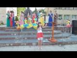 Випуск 2015) Путильська гімназія*