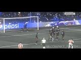 Блестящее спасение Тер Штегена | Demesh | vk.com/nice_football