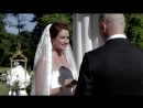 Свадьба во Франции в Шато Шалейн Давида и Евгении