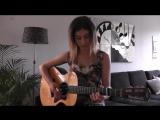 Gabriella Quevedo - Dont Leave (T-ara)