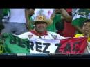 Copa Oro 2015 Mexico vs Costa Rica Дополнительное время