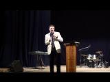 Слово Пастыря. 07.05.2012г.Петрозаводская церковь Новая Жизнь