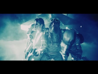 Rob Zombie - Well, Everybody's Fucking in a U.F.O. (Explicit) (2016) (Industrial Metal)