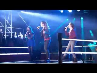 The Voice Kids  Belgium - The Cranberries - Zombie