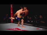 Fight Night Saskatoon_ Charles Oliveira - Submission Specialist