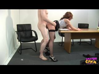 Мужчины кастинг порно