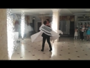 Весільний танець Вані і Танюші Симканич Пишаюсь вами
