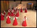 Russian Folk Dance Berezka Березка . Ruso Danza Populare Beriozka .Russische Volk Tanz