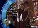 Ol Dirty Bastard Bumrushes Stage at 1998 Grammys