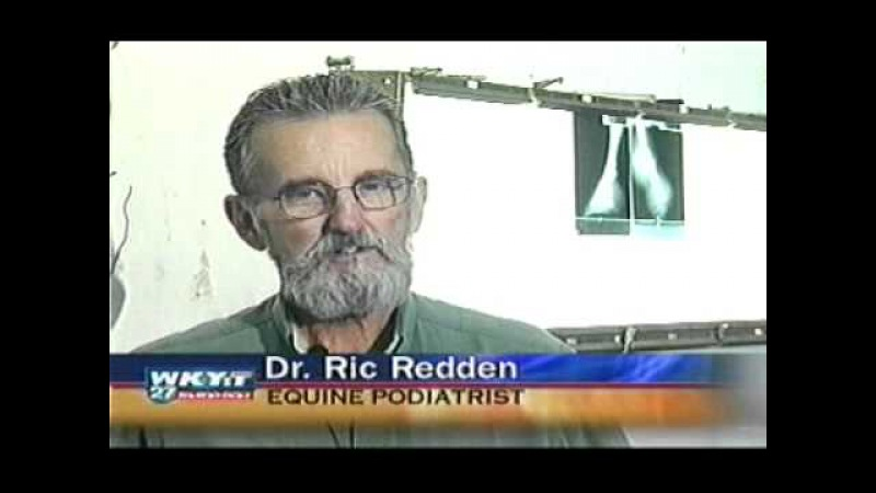 NANRIC - Dr. Redden Amputation Case
