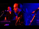 Bas Paardekooper and the Blew Crue - Her Silent Cries LIVE, BELGIUM