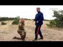 Семинар Виктора Павлюченкова по боевой культуре казаков