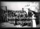 A las barricadas (lyrics) , tribute to CNT