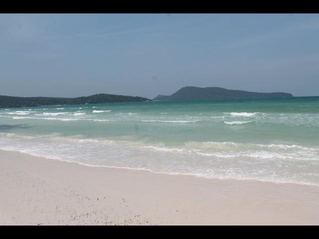 Самые красивые острова в Тихом океане.