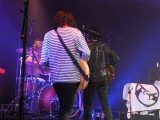 Carl Barat &amp The Jackals - Bang Bang You're Dead (04.12.15)