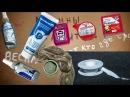 Чем уплотнять сантехническую резьбу лён лента фум нить анаэробный герметик