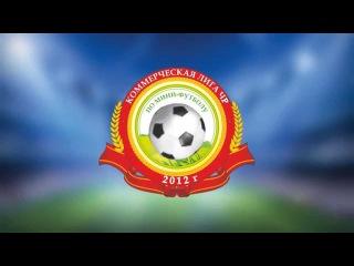 Комерческая Лига ЧР по мини-футболу(промо)