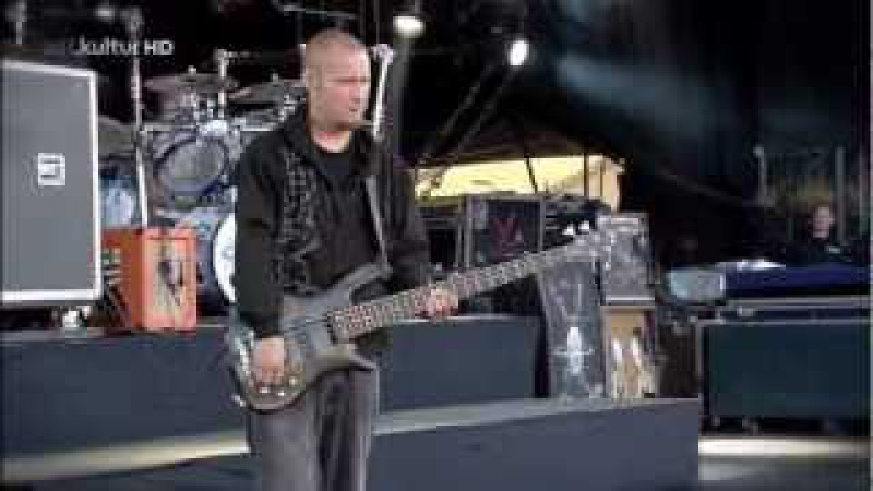Limp Bizkit Take a Look Around Live At Main Square Festival 2011 *HD PRO SHOT