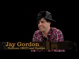 Pensado's Place #74 - ProducerORGY Lead Vocalist, Jay Gordon