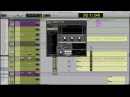 Into The Lair #39 - Triggering Drum Effects Using Samples