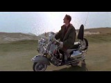 Scena finale del film Quadrophenia