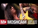 Slash Kennedy The Conspirators Beggars And Hangers On Live in Sydney Moshcam