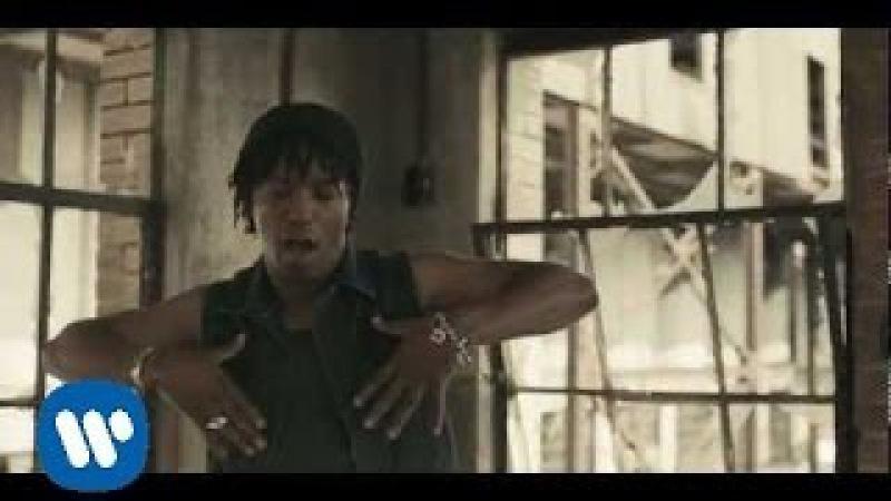 Lupe Fiasco Guy Sebastian - Battle Scars [Official Music Video]