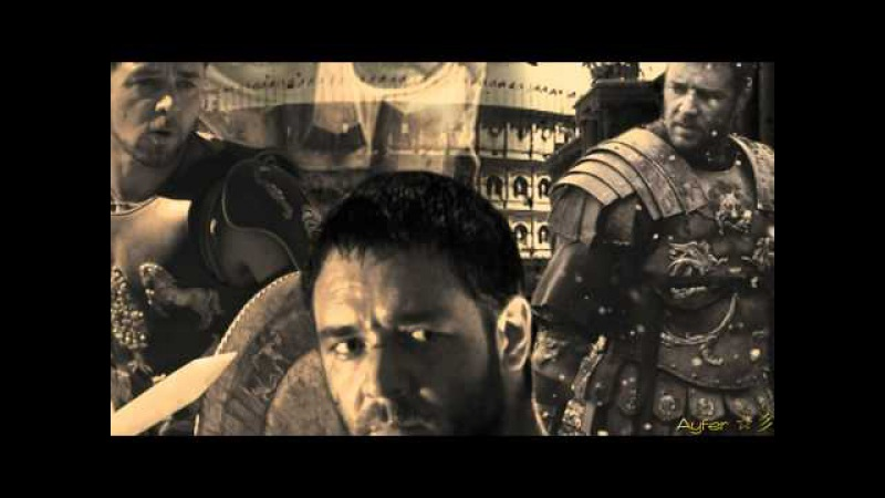 HANS ZIMMER DJIVAN GASPARYAN - Duduk of the North [Gladiator] ☆彡