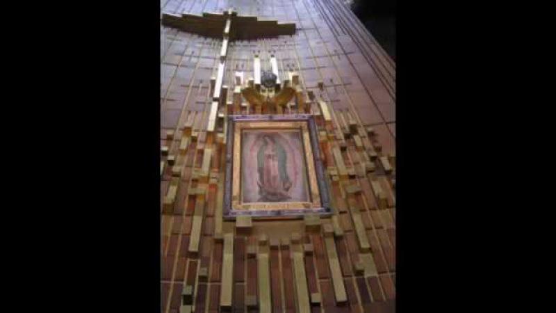 AVE MARIA, REĜINO de la ESPERO - Muziko kaj vortoj Emanuele Rovere - Kantas MANŬEL