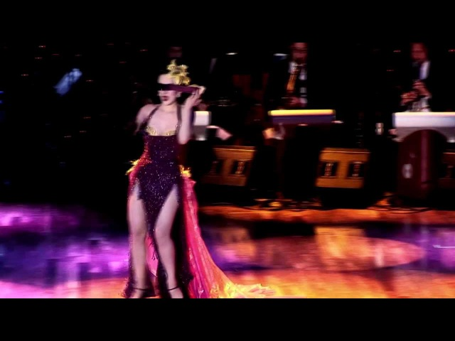 Medianoche - The 4th Annual New Orleans Burlesque Festival