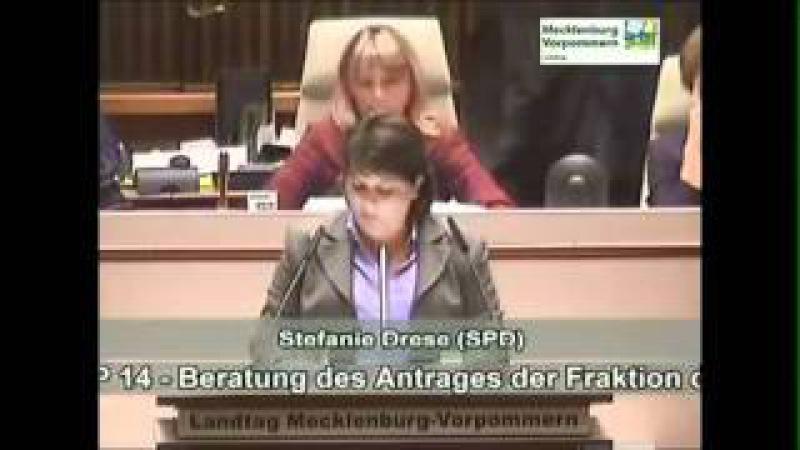 Demokraten fordern den Tod aller Deutschen ! Antideutschismus muss bestraft werden