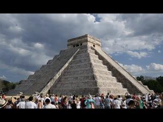 Мексика. Сновидения ишмена. Люди силы 🌏 Моя Планета