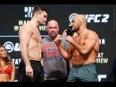 UFC 196 free Fight: Gian Villante vs Ilir Latifi hightlights