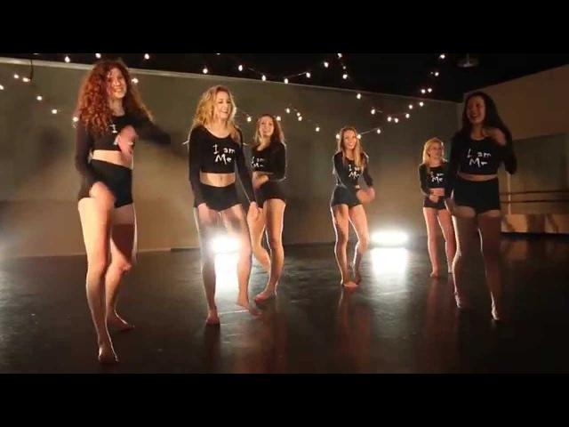 Behind The Scenes - Just For Kix   Chloe Lukasiak