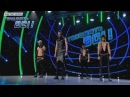 Trend Deluxe - Кастинг в Киеве - Танцуют все 6 - 18.10.2013