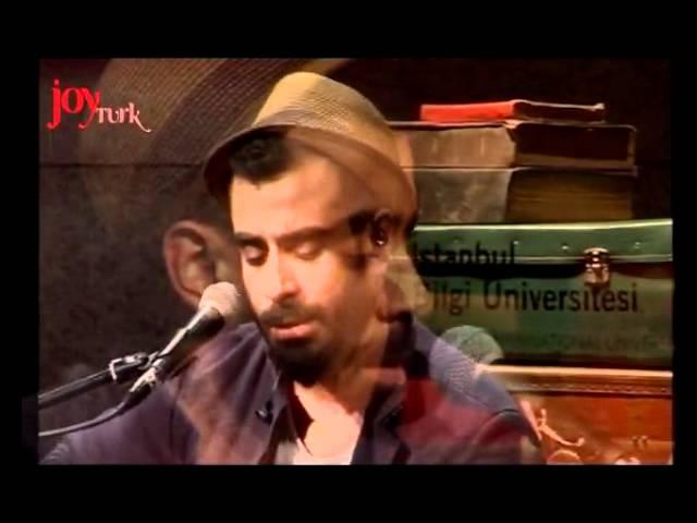 Gökhan Türkmen - Kurşuni Renkler (JoyTurk Akustik)