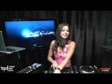 Miss K8 и Agami Mosh - Live.TopDJ.ua: HARDCORE
