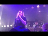 Cain's Offering - Constellation Of Tears live in UMEDA CLUB QUATTRO Osaka 250216