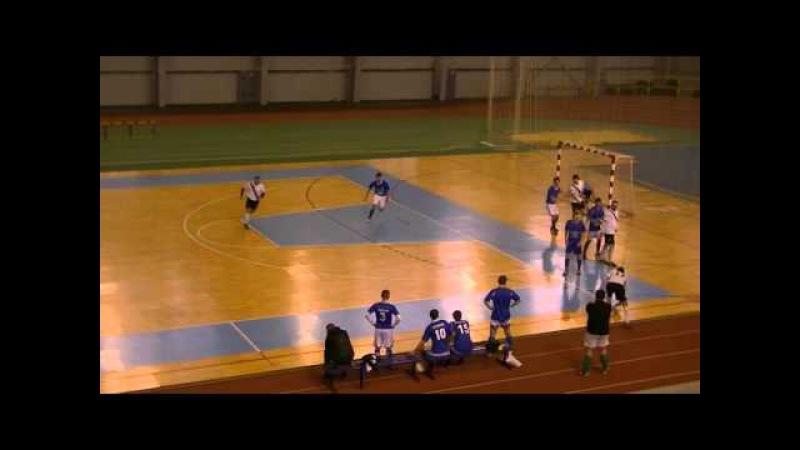 Олимпик КомпСервис 1 3 Динамо HighSportLive HSL