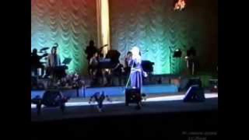Эдита Пьеха Концерт памяти А.Броневицкого 13 апреля 1989 г. Ленинград, БКЗ Октябрьский