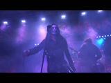 Carach Angren - The Carriage Wheel Number [Live in Rock House, Moscow, 14.11.2015]