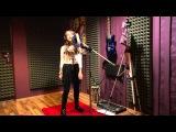 Alexandra Trandafir  - Under (Live) - Alex Hepburn cover