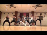 Dando Break - Tego Calderon Choreography Jesus Nuñez - Reggaeton JL Dance studio