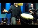 Hand Drumming Djembe Cajon Drum Lesson DRUMEO