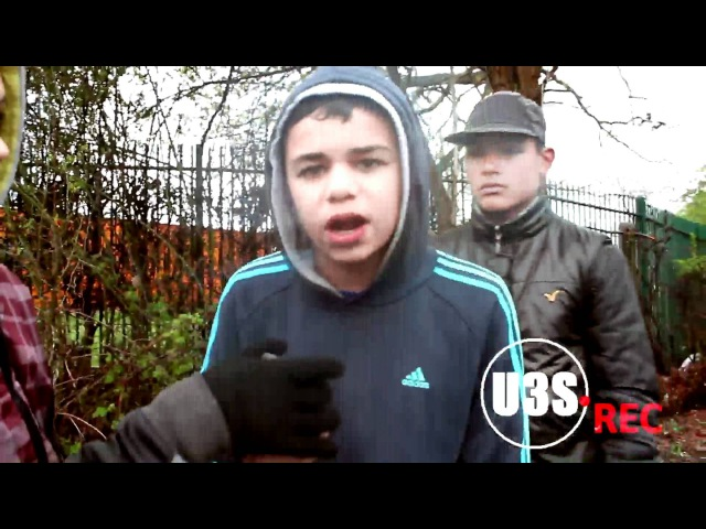 U3S.Rec - D.S.O.G ft 2smooth(Freestyle)