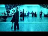 Танцы начала ХХ века.
