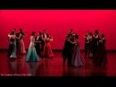 Danse Libre - Tango del Amanecer at M is for Mazurka June 5, 2010