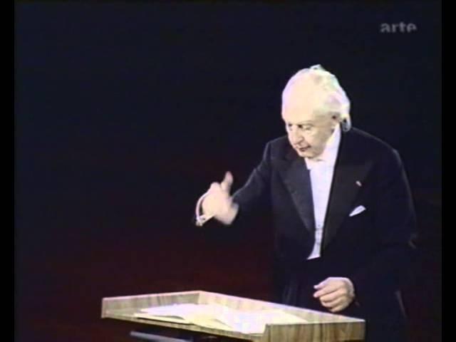 Bach: Passacaglia Fugue in C minor - Stokowski in Germany