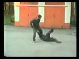 Спецназ ГРУ  система рукопашного боя для улицы