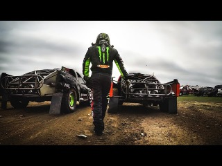 GoPro: Greaves Motorsports - A Father-Son TORC Story in 4K